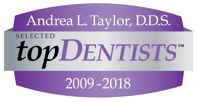 Top Dentist Andrea Taylor