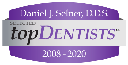 Top Dentist Dan Selner